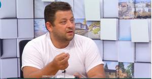 Николай Марков: Здравния геноцид, прилаган на българските граждани, струва 6 млд.лв от джобовете ни